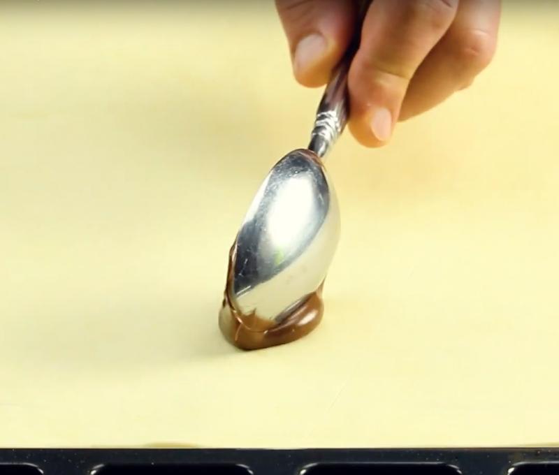 Пирог Елка из слоеного теста - рецепт пошаговый с фото